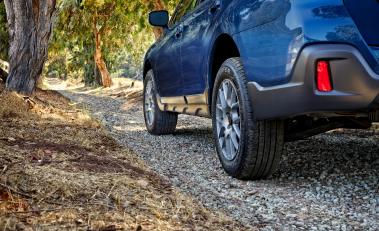 Le grand débat sur les pneus